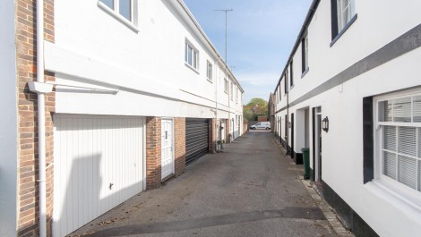 Olde Place Mews, The Green, Rottingdean